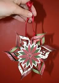 Diy Christmas Paper Crafts Craft Ideas