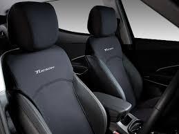 Canvas Seat Covers Hyundai Australia