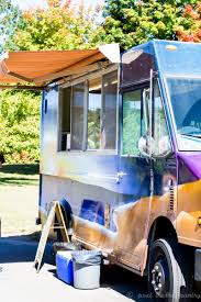 Eating Connecticut: The Green Grunion Food Truck - Poet In The Pantry