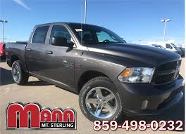 New 2018 Ram 1500 For Sale | Mt Sterling KY Sterling Pickup Trucks For Sale Luxury New 2018 Ford F 150 2003 Sterling 140m Awd Service Utility Acterra Mercedes Diesel Power Full Custom Cversion Sale Today Prices Dodge Bullet Wikipedia Truck Price Elegant Vehicles Park Place 1999 Plow Home Farming Simulator 2013 5500 3500 Ford F250 Used In Opelousas La Automotive Group 2001 Acterra Tire Truck Vinsn2fzaamak31ah80936 Sa 2016 F150 Xlt Il Majeski Motors 2008 11 Ft Flat Deck Identical To Ram Points West