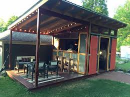 71 best outdoor rooms images on pinterest diy backyard and