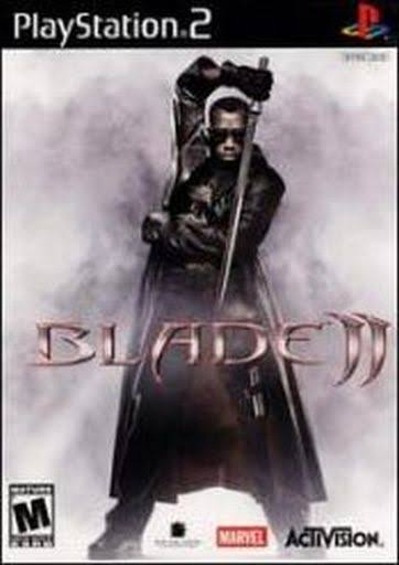 Blade 2 - Playstation 2