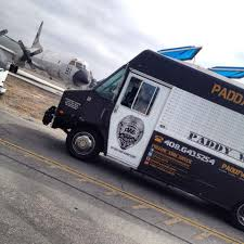 100 Hiller Aviation Food Trucks Paddy Wagon Sliders San Jose Roaming Hunger