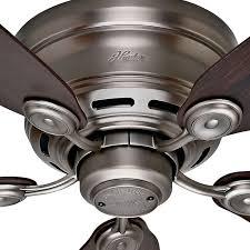 Ceiling Fan Humming Noise Dimmer Switch by Hunter Fan Company 51061 Low Profile Iii 42