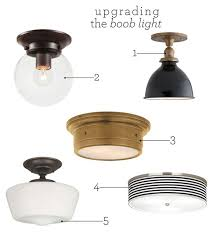 flush mount hallway lighting 25 best ideas about flush