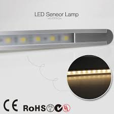 PIR Motion Sensor light kitchen led under Cabinet light led Tube