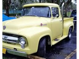 1956 Ford F100 For Sale | ClassicCars.com | CC-1114879