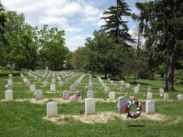 Ohio Veterans Childrens Home Cemetery in Xenia Ohio Find A