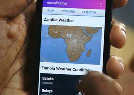 Org s App With Free Access To Google Local Info Launches In Zambia