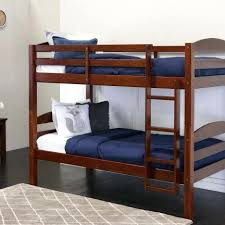 bunk beds allentown twin over bunk bed espresso full size of