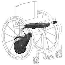 fauteuil roulant manuel avec assistance electrique handicat