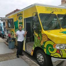 100 Food Trucks In Tampa Shanghai Fresh Roaming Hunger
