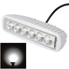 Sale Sale ! Universal LED Light 1550LM 18W Bar Flood Light / Spot ... Military Vehicle Spotlight 1955 M54 Mack 5ton 6x6 Cargo Truck And Fire Partsled Spotlightblack Dodge Charger Rh Tcx 5d Led Spot Light Ultra Long Distance 1224v Suv 04 Duramax Unity Install Dads Youtube China High Quality 8d Cree 5 Inch 4x4 Mini Car Xrll Forklift Blue Warning With Osram 10w Led Off Road Safety Lights For 2pcs U5 125w 3000lm Motorcycle Headlight Drl Fog Poppap 27w Led Round Spotlight For Truck Boat Remote Marine Wireless Rf 10 Partshalogen Spotlight Chrome