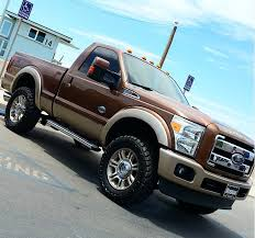 100 Single Cab Trucks King Ranch