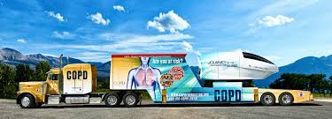 100 Truck Advertising Vehicle Graphics Show Off Your Brands Message To The Public