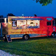 100 Food Truck Rental Crave Of KC Home Facebook
