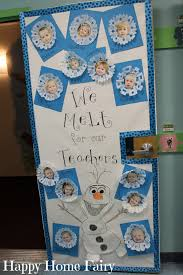 Kindergarten Christmas Door Decorating Ideas by Teacher Appreciation Door Ideas This One Is Also For Sarah Mertz
