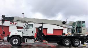 2018 NATIONAL 13110A For Sale National Boom Trucks Cranes & Material ...