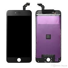 LCD Repair for IPhone 6 Plus 6Plus Touch Dispaly plete Screen