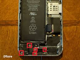How to fix a broken headphone jack in an iPhone 5s