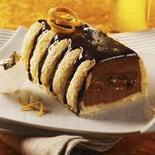 recette de dessert pour noel dessert de noël bûche au chocolat cuisine plurielles fr