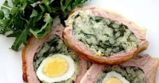 recette cuisine nicoise poche de veau farcie version niçoise une recette de cuisine niçoise