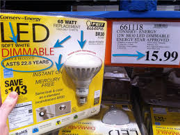 led light design led bulbs for recessed lighting home depot