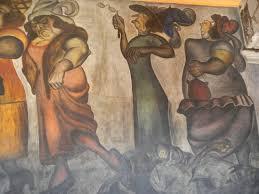 Jose Clemente Orozco Murales by Jose Clemente Orozco U0027s Mural Series In The Escuela Nacional