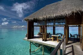 100 Conrad Island Hotel Maldives Rangali South Ari Atoll Trivagocom