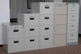 Hirsh File Cabinet 4 Drawer by Popular Of Grey Filing Cabinet Hirsh 25 Inch Deep 2 Drawer Letter