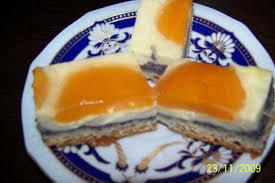 aprikosen schmandkuchen mit mohnfüllung rezept