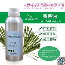 factory supply citronella oil citronella essential oil bulk
