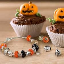 Pandora Halloween Charms by Sterling Silver Pumpkin Charm Bead Pandora Compatible