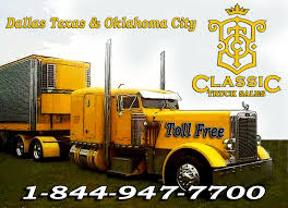 Classic Truck Sales, LLC - Google+ 2013 Peerless Trailer Dallas Tx 1180034 Cmialucktradercom Used 48 Flatbed Trailers For Sale Ft Worth Tx Porter Truck Tsi Sales Industrial Power Equipment Serving Fort Craigslist Semi Trucks For In Florida Best Resource Dallas I20 Bruckners 2006 Mack Granite Dump Texas Star Home Houston Is The Welcome To Pump Your Source High Quality Pump Trucks 2007 Chn 613 Yovany Buying And Selling Kenworth T660 Youtube