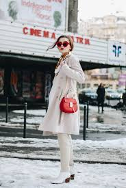 this is how you can style a trench coat in winter u2022 couturezilla