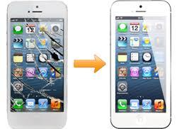iPhone 5 screen replacement CBD iPhone RepairiPhone Repairs