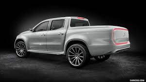 2016 Mercedes-Benz X-Class Pickup Concept (Color: White Metallic ... A Mercedesbenz Pickup Truck Xclass Unveiled News Carscom Old Parked Cars 1980 300gd Mercedes Benz Luxury 2017 Youtube Revealed The Of Pickup Trucks Says Its Wont Be Fat Cowboy Truck To Be Called The Hops Into Beds With New Concept Xclass General Discussion Car Talk Concept Everything You Need Know Built Tough What Not Say When Introducing A New