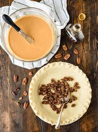 Pumpkin Praline Pie Cooks Illustrated by Pumpkin Pecan Pie