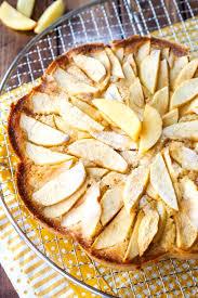 schneller apfelkuchen für backanfänger