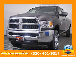 New 2018 RAM 2500 Tradesman Crew Cab In Massillon #D81475 ...
