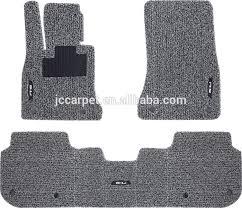 Car Floor Mats by Brilliant Transparent Pvc Coil Car Floor Mat Buy Car Floor Matscar