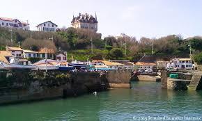 port des pecheurs biarritz port des pêcheurs je suis d humeur biarrote