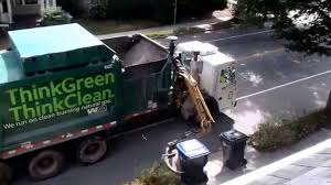 100 Garbage Truck Youtube Providence Recycling 92115 HD YouTube