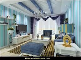 Beach Themed Bedroom Decor Elegant Decorating Theme Bedrooms Maries Manor