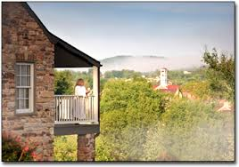 Hermann Bed Breakfast Inn Missouri Wine Country B&B Getaway