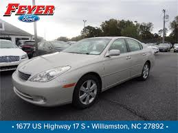 100 Craigslist Richmond Va Cars And Trucks Used Lexus ES 330 For Sale In VA 245 From