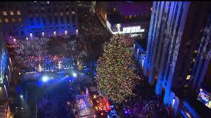 Rockefeller Christmas Tree Lighting 2017 by Rockefeller Center To Host Star Studded Christmas Tree Lighting