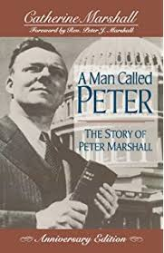 A Man Called Peter The Story Of Marshall