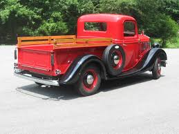100 36 Ford Truck Classic Used Oil Generators 19 Pickup NORA An