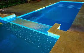 gunite pool cost per square foot pools painted black inground